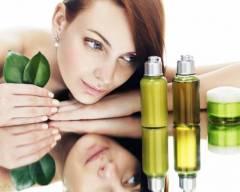 dưỡng tóc, dầu oliu, lô hội, tóc đẹp