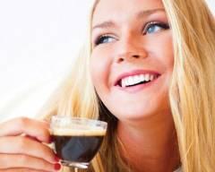 cafe, giảm cân, làm đẹp, cách sử dụng