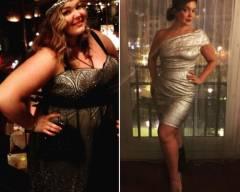 Bà mẹ 31 tuổi, giảm 57 kg, chụp ảnh, tự sướng, mỗi ngày, thực đơn, ăn kiêng