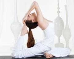 yoga, tập yoga, tăng chiều cao, cua so tinh yeu