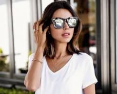 áo phông trắng, kết hợp trang phục, đẹp, cua so tinh yeu