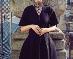phối đồ ăn gian chiều cao, Song Hye Kyo, phong cách, cua so tinh yeu