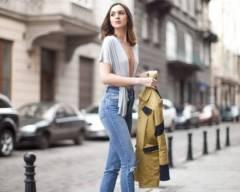 quần jeans, thời trang, kết hợp quần jeans, cua so tinh yeu