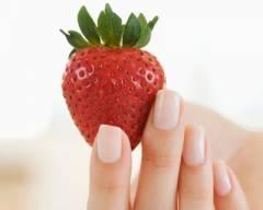 vitamin, khoáng chất, thực phẩm, làm đẹp móng tay, cua so tinh yeu