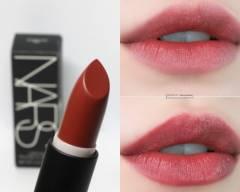 màu son đẹp, son mùa thu, review son hot, son môi, Trang điểm, làm đẹp, cua so tinh yeu