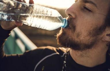 nước, thiếu nước, uống nước, cua so tinh yeu