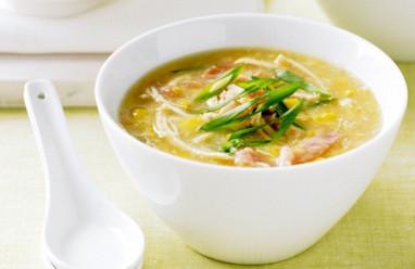 bệnh cảm cúm, chữa bệnh cảm cúm, thực phẩm ăn khi bị cảm cúm, súp gà, cua so tinh yeu