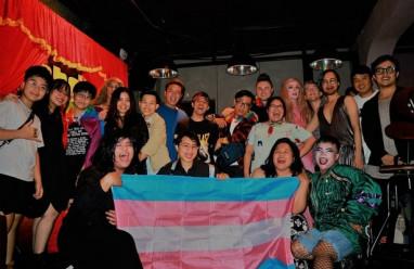 đồng tính, chuyển giới, giới tính, cặp đồng tính, đồng giới, lgbt, bộ phim LGBT, cộng đồng LGBT, cua so tinh yeu