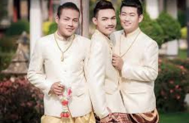 Đám cưới đồng tính 3 người, Thái Lan, cửa sổ tình yêu.