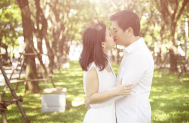 chuyện tình yêu, câu chuyện tình yêu, bí kíp yêu, giải mã nụ hôn, cua so tinh yeu