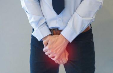 Nam giới viêm niệu đạo, chữa nhanh tránh biến chứng, cua so tinh yeu