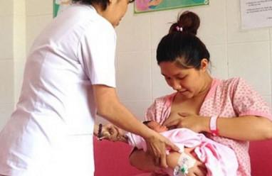 Hướng dẫn nuôi con bằng sữa mẹ, nuôi con bằng sữa mẹ, cua so tinh yeu