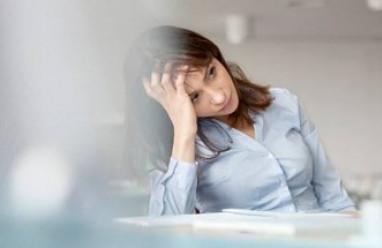 căng thẳng, trầm cảm, nhiễm HPV, cua so tinh yeu