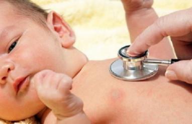 Không chủ quan, viêm phổi, trẻ em, chăm sóc trẻ em, cua so tinh yeu