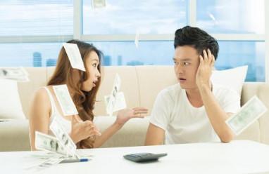 đàn ông, stress, quan hệ gia đình, đàn ông kiếm tiền, vợ kiếm tiền
