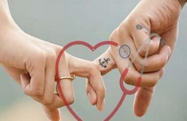 khám sức khỏe, hôn nhân, vợ chồng, tình dục, sinh sản