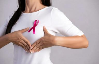 ung thư vú, dấu hiệu ung thư vú, ung thư, phòng chống bệnh ung thư