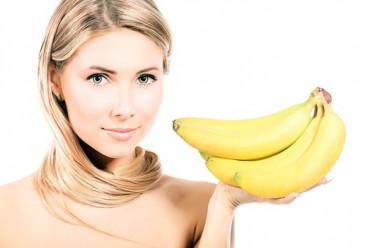 Lợi ích của chuối với sức khỏe phụ nữ