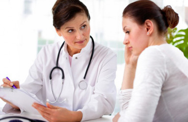 kiến thức phụ khoa, bộ phận sinh dục nữ, kinh nguyệt, vô sinh nữ, âm đạo, tử cung, buồng trứng,