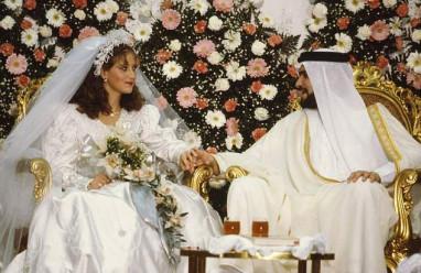cô dâu, Ả Rập, trung đông, chú rể, WhatsApp, ly hôn khi nhìn thấy cô dâu, chuyện lạ, kết hôn, hôn nhân