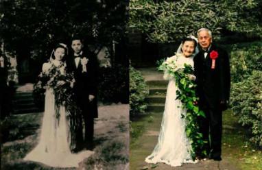 kỷ niệm, ngày cưới, vợ chồng Trung Quốc, tình yêu