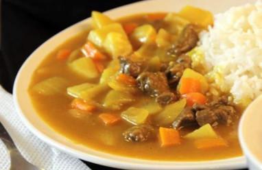 cà ri , món ngon , dễ làm , món ngon mỗi ngày , Món ngon từ thịt lợn,  cách nấu cà ri , hàn quốc , ẩm thực