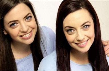 sinh đôi, giống hệt nhau, hai giọt nước , Twin Strangers , twins