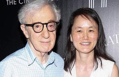 Woody Allen, Mia Farrow, Soon-Yi, con gái nuôi