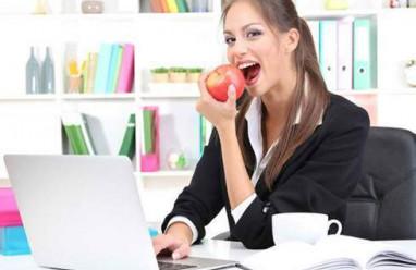 giảm cân, giảm cân tại bàn làm việc, bài tập giảm cân