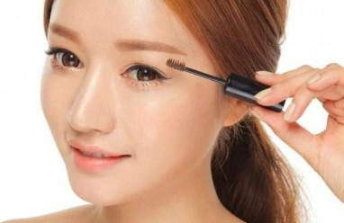 make up  ,   trang điểm  ,   mắt đẹp  ,   mắt nhỏ