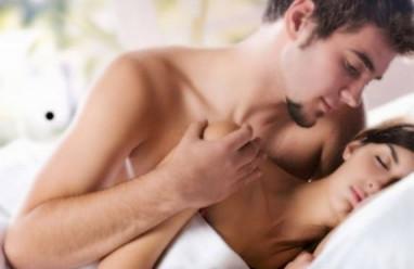 chuyện ấy, sex buổi sáng , morning sex