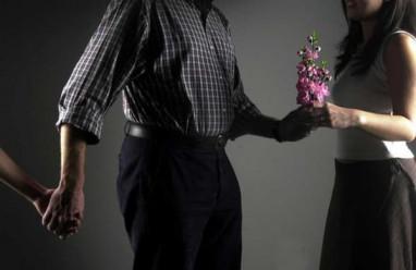 ngoại tình , hôn nhân, hạnh phúc