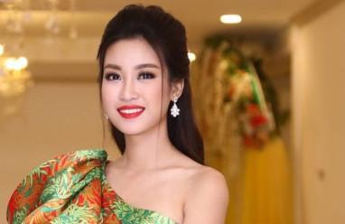 Hoa hậu Mỹ Linh, Hoa hậu Việt Nam 2016, Đỗ Mỹ Linh