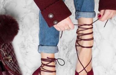 quần jeans, kết hợp trang phục, giày đẹp, phong cách