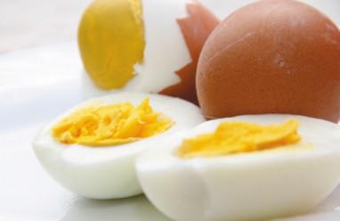 trứng gà, không nên ăn, bị bệnh, tiêu chẩy, rước họa vào thân