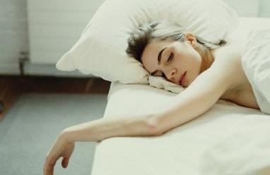 ngủ nude, sức khỏe, sảng khoái, thoải mái