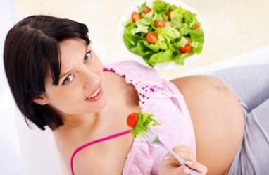 thủy đậu, Chế độ ăn uống, phụ nữ mang thai, cua so tinh yeu