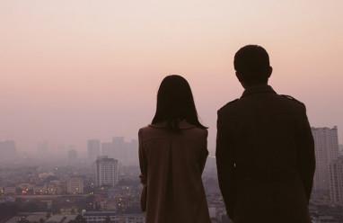 người yêu, chưa từng nắm tay, quan tâm đến nhau, chia sẻ tình cảm, như vợ chăm chồng