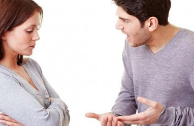 cãi nhau, đòi chia tay, mắng bạn gái, đi chơi không báo, muốn dừng lại