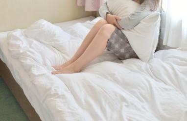 Bị ra ít máu sau quan hệ khi đặt vòng tránh thai được 2 tháng