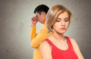 bạn gái, đòi chia tay, sợ yêu, níu kéo, vẫn còn yêu mà phải chia tay