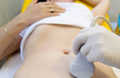 Niêm mạc tử cung chỉ dày 5mm khi bị trễ kinh hơn 2 tháng...