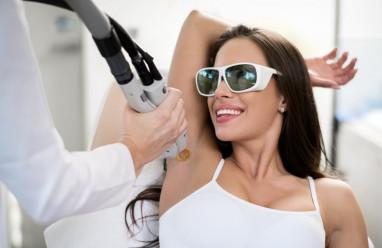 Tia laser triệt lông có có ảnh hưởng đến sức khỏe thai nhi không?