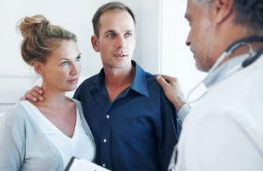 Con bị bất thường liên tiếp dù cho bố mẹ đều khỏe mạnh?