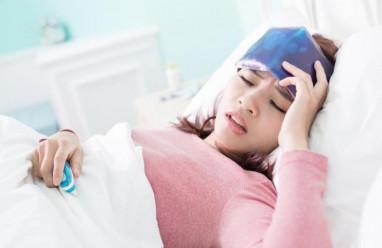 Sốt cao có phải là một dấu hiệu báo thai?