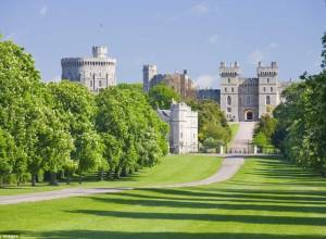 lâu đài, đẹp nhất thế giới, nguy nga, lộng lẫy