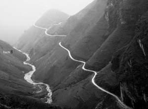 Hà giang, núi tai mèo, phượt, du lịch, ruộng bậc thang, pí lèng, pun yên, minh bạch
