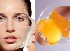 tàn nhang , nếp nhăn , lòng trắng trứng , collagen , đắp lòng trắng trứng