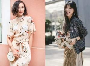 đẹp, thời trang, street style , châu á