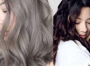 cách làm, tóc mọc nhanh, cách trị tóc bạc, chăm sóc tóc